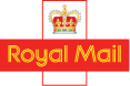 Royal Mail collection
