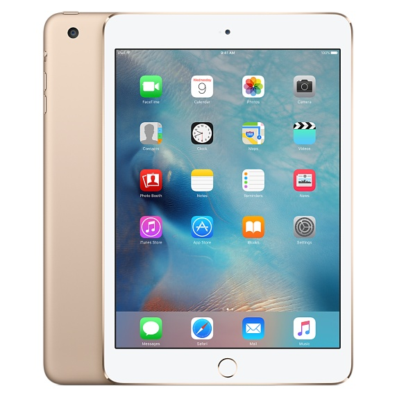iPad Mini 2 64 WiFi 4G